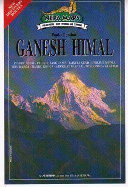 Ganesh Himal 1:83.000