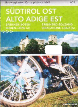 Alto Adige Est 1:60.000