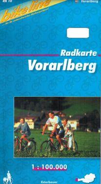 Vorarlberg 1:100.000