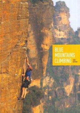 Blue Mountains climbing