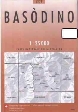 Basòdino 1:25.000