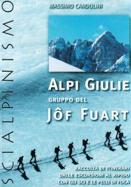 Alpi Giulie, Gruppo del Jof Fuart