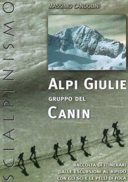 Alpi Giulie, Gruppo del Canin