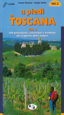 A piedi in Toscana vol.2