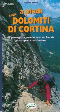 A piedi sulle Dolomiti di Cortina - Vol.1