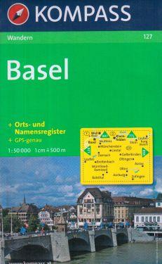 Basel 1:50.000