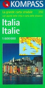 Italia 1:600.000
