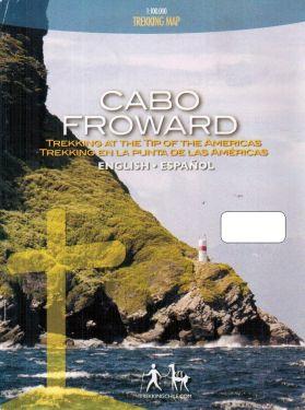 Cabo Froward 1:100.000