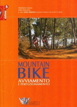 Mountain bike, avviamento e perfezionamento