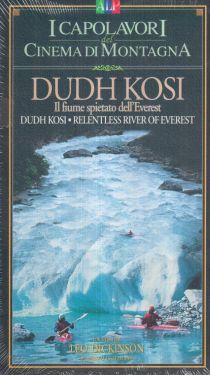 Dudh Kosi, il fiume spietato dell'Everest