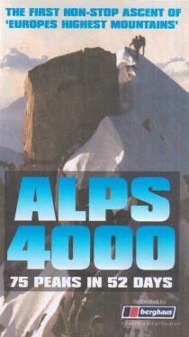 Alps 4000