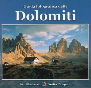 Guida fotografica delle Dolomiti