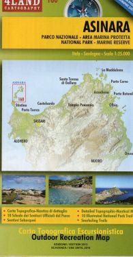 Asinara f .160 1:25.000
