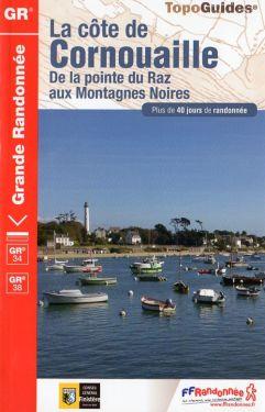 La Côte de Cornouaille