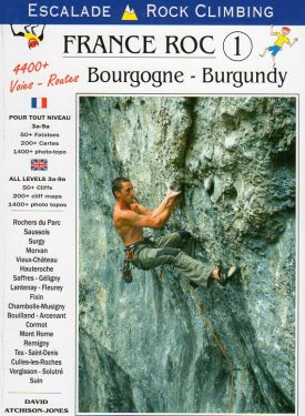 France Roc vol.1 Bourgogne-Burgundy