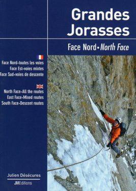 Grandes Jorasses Face nord / North face