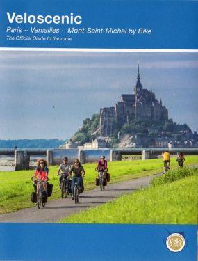 Veloscenic - Paris, Versailles, Mont-Saint-Michel by bike
