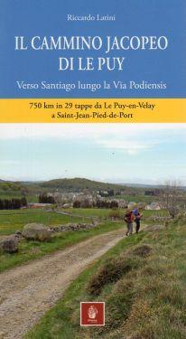Il Cammino Jacopeo di Le Puy