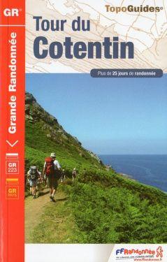 Tour du Cotentin