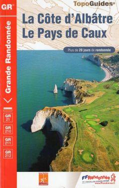 La Côte d'Albatre - Le Pays de Caux