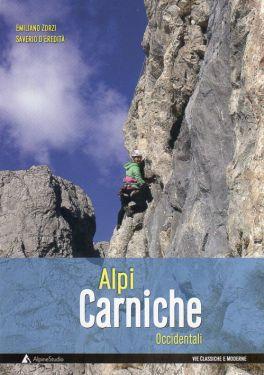 Alpi Carniche Occidentali