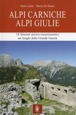 Alpi Carniche Alpi Giulie