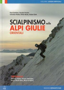 Scialpinismo nelle Alpi Giulie Orientali
