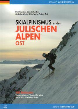Skialpinismus in den Julischen Alpen - Ost