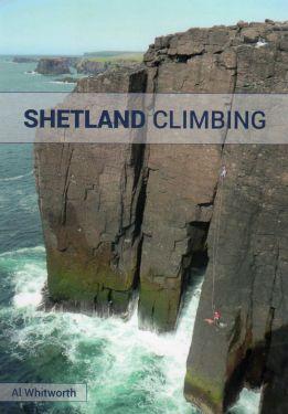 Shetland Climbing