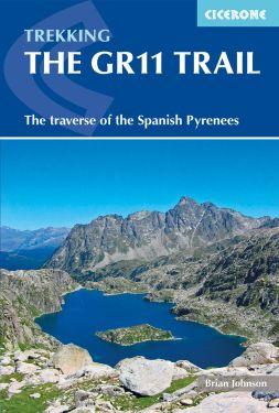 "The GR11 Trail - The Spanish Pyrenees ""La Senda"""