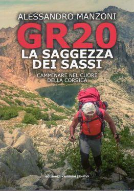 GR20 La saggezza dei sassi
