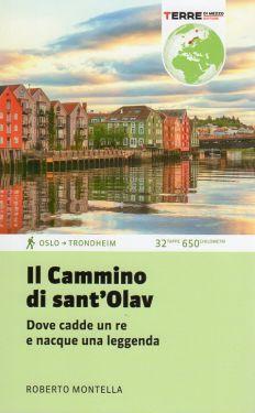 Il Cammino di Sant'Olav