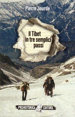 Il Tibet in tre semplici passi