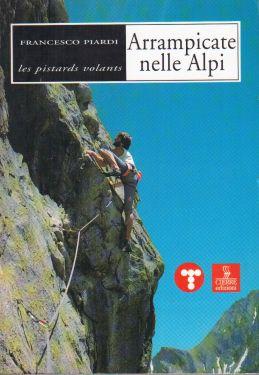 Arrampicate nelle Alpi