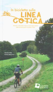 In bicicletta sulla Linea Gotica