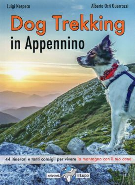 Dog Trekking in Appennino
