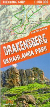 Drakensberg 1:100.000