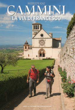 Meridiani Cammini - La Via di Francesco