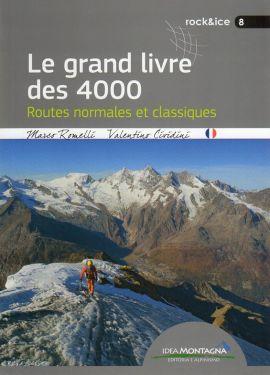 Le grand livre des 4000