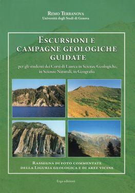 Escursioni e campagne geologiche guidate in Liguria