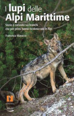I lupi delle Alpi Marittime