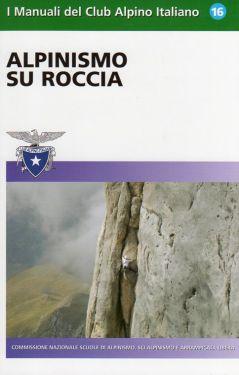 Alpinismo su roccia - SOCIO CAI
