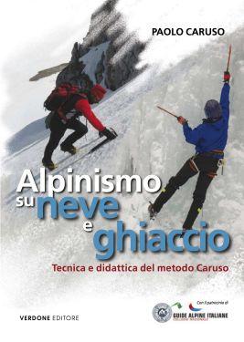 Alpinismo su neve e ghiaccio