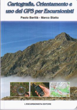 Cartografia, orientamento e uso del GPS per escursionisti