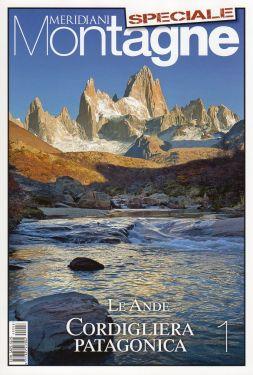 Meridiani Le Grandi Vie n° 9 - Le Ande 1 - Cordigliera Patagonica