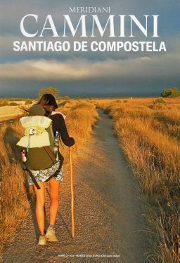 Meridiani Cammini - Santiago de Compostela