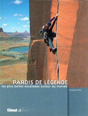 Parois de légende - 2005 - cartonato