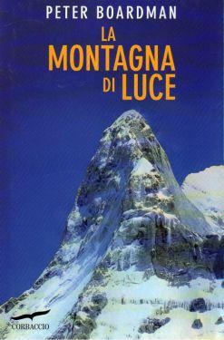 La montagna di luce