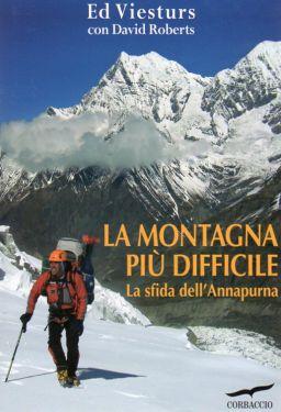 La montagna più difficile