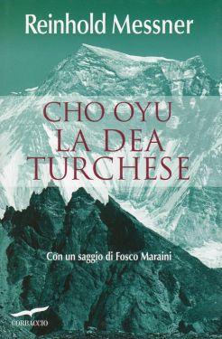 Cho Oyu la dea turchese